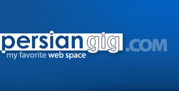 PersianGig Free Web Space